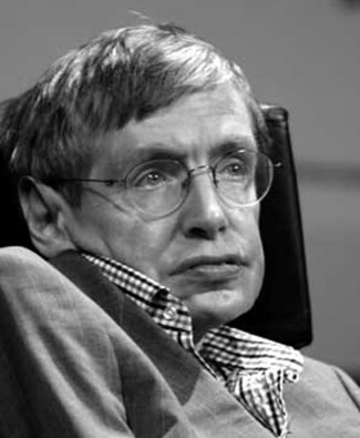 "a biography of stephen hawking the english mathematician and physicist World-renowned physicist stephen hawking dies  author of the 2007 book ""stephen hawking: a biography,"" wrote in  the english physicist and mathematician,."